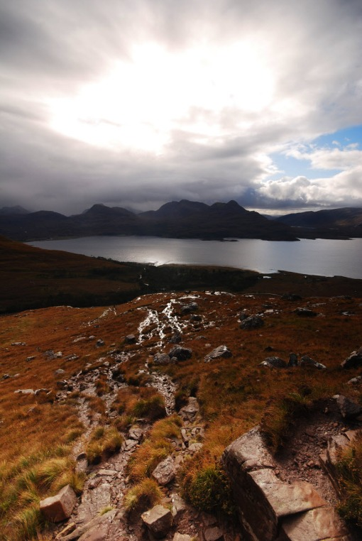 beinn-alligin